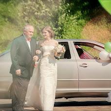 Wedding photographer Maksim Grebilyuk (bezmezh). Photo of 19.08.2013