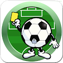 Soccer Referee - Shingo 2.5 icon