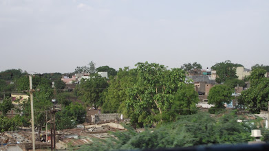 Photo: Golden Temple Express, Mumbai - Delhi