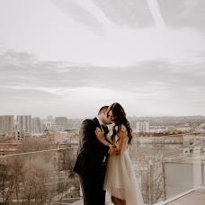 Bröllopsfotograf Jelena Hinic (jelenahinic). Foto av 07.04.2019