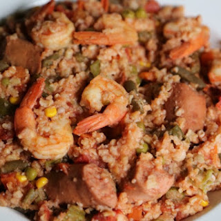 Crock Pot Shrimp Stew Recipes