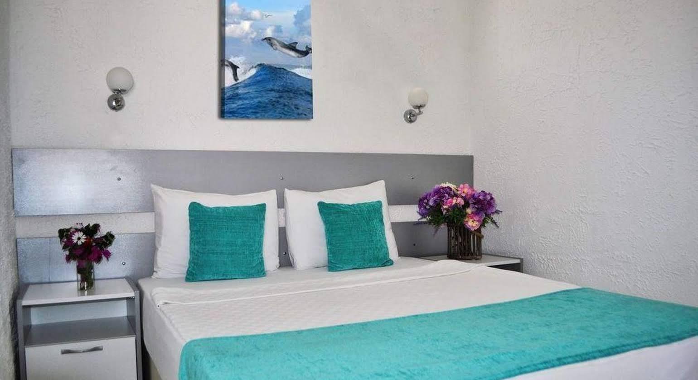 Nazli Hotel