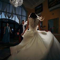 Wedding photographer Pavel Dubovik (Pablo9444). Photo of 06.06.2017