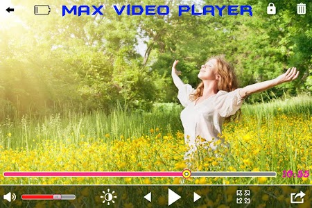 Max Player : HD Video screenshot 2