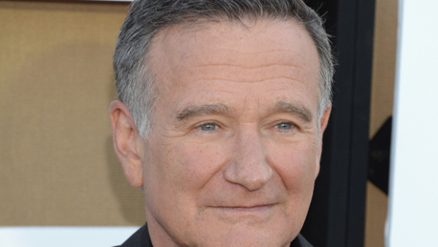 VMAs robin williams