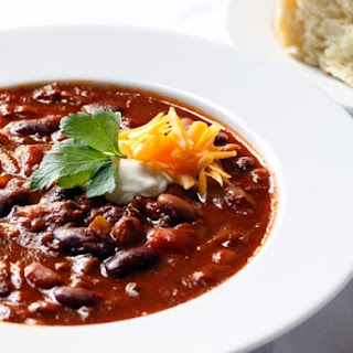 Weight Watchers Absolutely Most Delicious Chili Soup