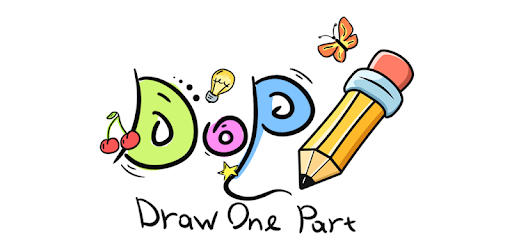 DOP Draw One Part Mod Apk