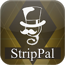 StripPal - Strip Club Finder mobile app icon