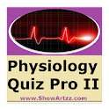 Physiology Quiz Pro II icon