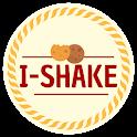 i-Shake Free - Receitas com Shake icon