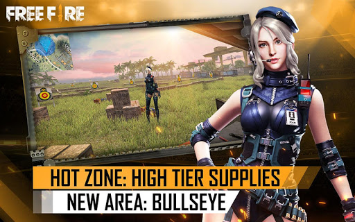 Garena Free Fire 1.32.0 screenshots 2