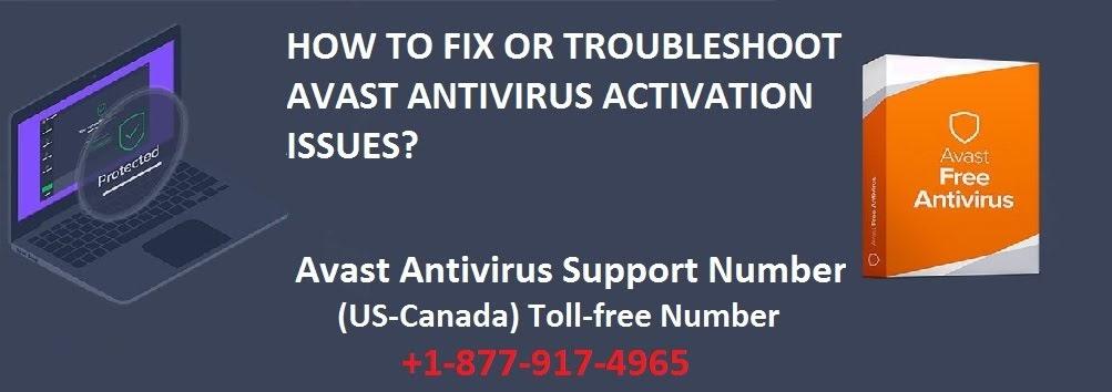 Fix Avast Antivirus Issues