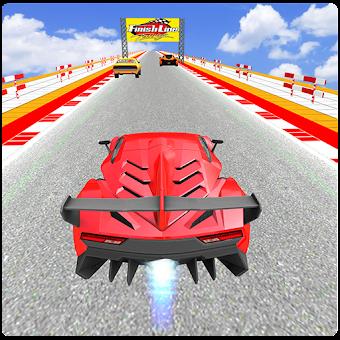 Gt Araba Stunts Extreme Araba Yarışı 2 Hileli Apk Indir Android