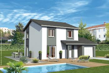 maison à Montceaux (01)