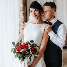 Wedding photographer Andrey Bigunyak (biguniak). Photo of 09.01.2019