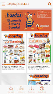 Başdaş Market- screenshot thumbnail