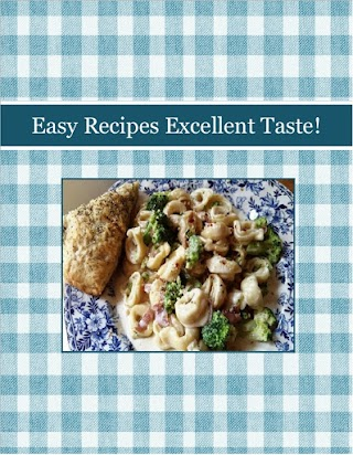 Easy Recipes Excellent Taste!