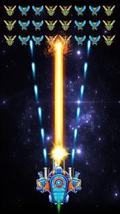 Galaxy Attack: Alien Shooter (MOD) 7