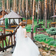 Свадебный фотограф Ксения Кияшко (id69211265). Фотография от 04.12.2016