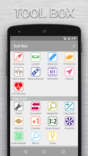 Tool Box v1.8.5.A [Paid] by Maxcom 1