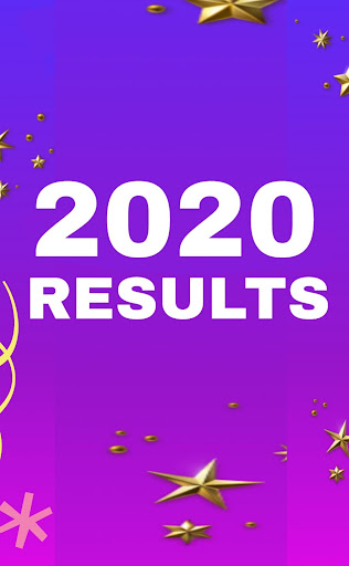 NEET RESULT APP 2020 screenshot 1