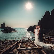 Fotógrafo de bodas Manu Galvez (manugalvez). Foto del 22.03.2018