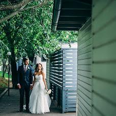 Wedding photographer Pavel Timoshilov (timoshilov). Photo of 29.08.2017