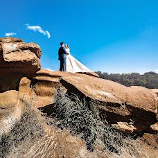 Wedding photographer Erik Asaev (Erik). Photo of 20.10.2017
