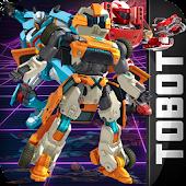 Tải Super Tobot Galaxy miễn phí