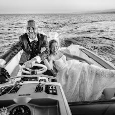 Fotografo di matrimoni Giuseppe maria Gargano (gargano). Foto del 13.08.2019