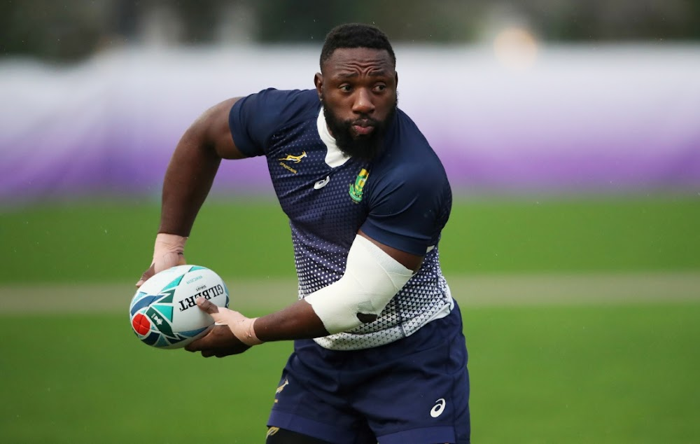 Bok World Cup winner Tendai Mtawarira calls it a day