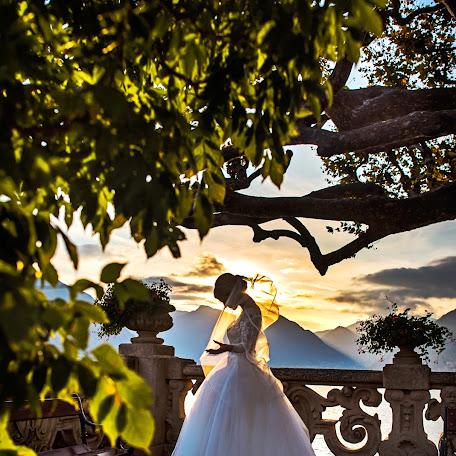Wedding photographer Mindaugas Nakutis (nakutis). Photo of 31.05.2017