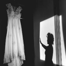 Wedding photographer Rogério Suriani (RogerioSuriani). Photo of 04.07.2017