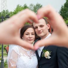 Wedding photographer Ryszard Litwiak (litwiak). Photo of 02.11.2016