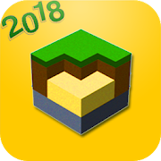Block Craft 3D :Builder city simulator 2019