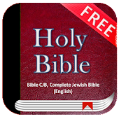 Bible CJB, Complete Jewish Bible (English)