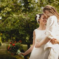 Wedding photographer Vasiliy Kazanskiy (Vasilyk). Photo of 29.07.2013