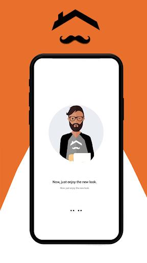 figaaro - Barber in Home beta 1.2.5 screenshots 1