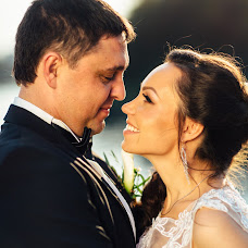 Wedding photographer Oleg Leshonok (Leshonok). Photo of 29.09.2015