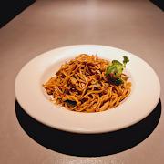 Fried Yakisoba Noodles