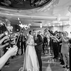 Wedding photographer Vyacheslav Slizh (slimpinsk). Photo of 03.02.2018