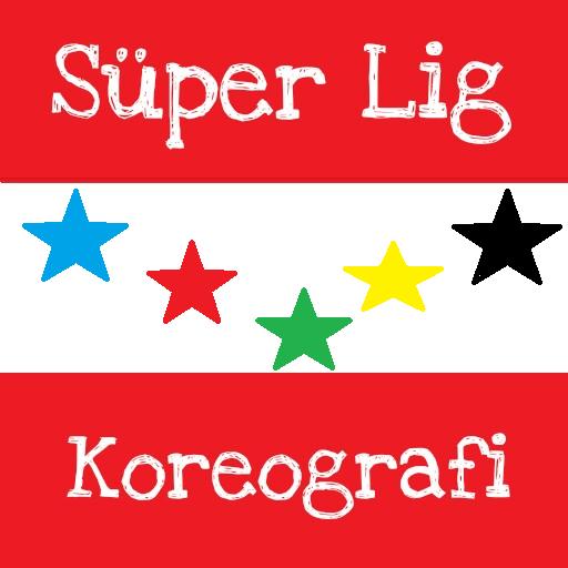 Süper Lig Koreografi 運動 App LOGO-APP開箱王