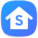 S7 Galaxy Launcher icon