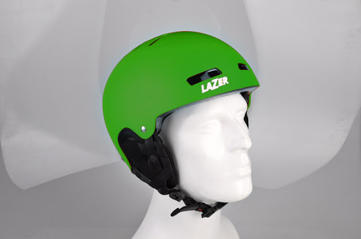 Lazer Element helmets for paraglider pilots available at FlySpain shop