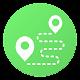 Freelapp - Emplois sur des cartes en temps réel icon