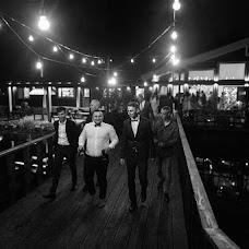Wedding photographer Dmitriy Loginov (DmitryLoginov). Photo of 14.10.2018