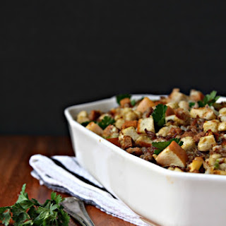 Herb Sausage Apple Stuffing Recipes