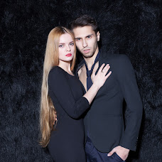 Wedding photographer Aleksandr Alenin (alenin). Photo of 12.04.2017