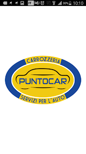Carrozzeria Puntocar- screenshot thumbnail