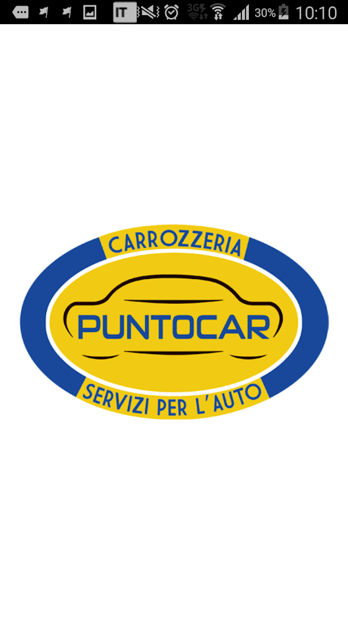 Carrozzeria Puntocar- screenshot
